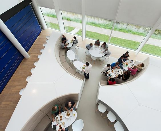 Danone Nutricia research center :: Leolac