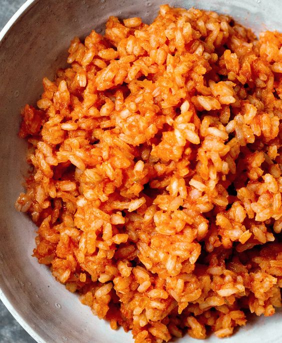 Explore Mexican Rice Recipes, Mexican Red Rice, and more!