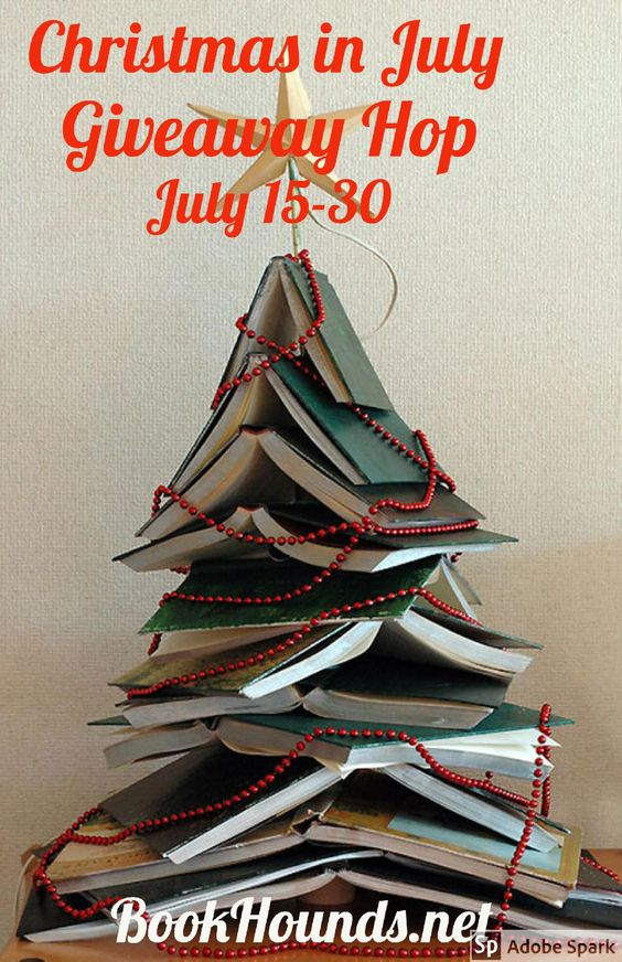 #Giveaway Hop - Christmas in July - #win $10 (INT)