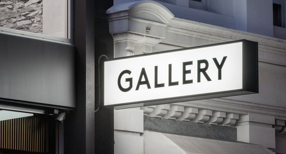 Gallery Adelaide | Band | Graphic & Website Design Adelaide