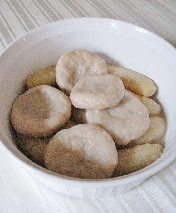 how to make jamaican boiled dumplings