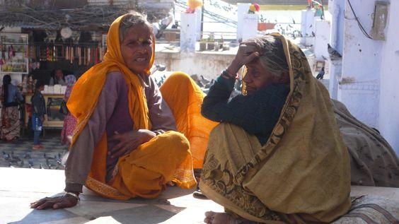 Pushkar/ India