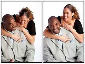 It's not easy managing a family and busy careers. But former NFL player Ephraim Salaam and his wife are doing it. Read our blog to learn how they deal with stress.