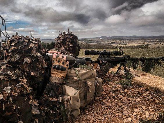 Très belle victoire de léquipe des #tireurs d#élite du 92e régiment d#infanterie (#92RI). Avec 4 522 points ils se placent 1er au #challenge #national devant le 7e #bataillon de #chasseurs alpins (#7BCA) et le 3e régiment dinfanterie de #marine (#3RIMa). Du 12 au 17 juin 2016 les tireurs délite longue distance (#TELD) ont affronté les autres équipes des #régiments au challenge national TELD au camp du #centre d#entraînement de l'infanterie au #tir opérationnel (#CEITO) dans le #Larzac. Cette…