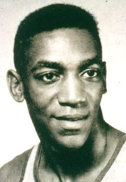 Young Bill Cosby enlisted in the Navy in 1956. He trained as a hospital corpsman and served aboard ships and at the Marine base at Quantico, Virginia, before being sent to Bethesda Naval Hospital, assigned to work with Korean War casualties. In 1960, Cosby was honorably discharged after four years of military service.