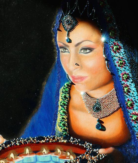 Henna Night | Nersel zur Muehlen