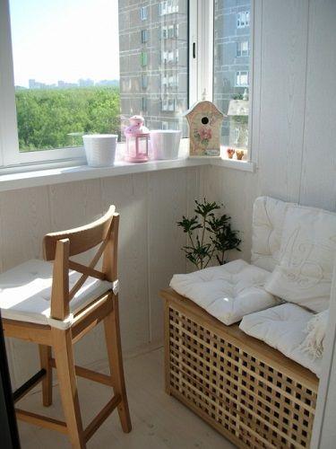 kucuk balkon onerileri dekorasyon fikirleri dizayn sedir sandalye ...