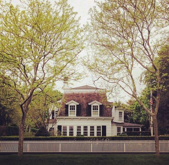 Rhode Island Home