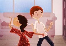 Festa dançante