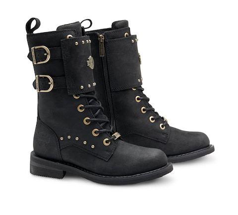 Women's Abney Waterproof Performance Boots 98612 19VW