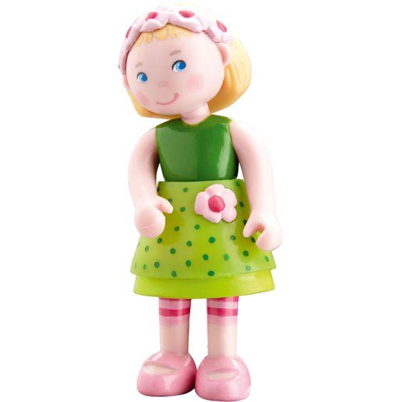 HABA Little Friends Lalka do domku dla lalek Haba: Mali 300513