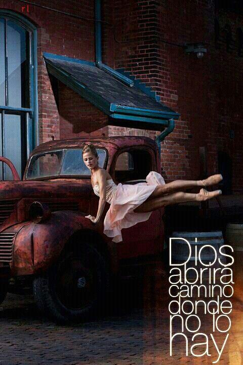 Danza cristiana.