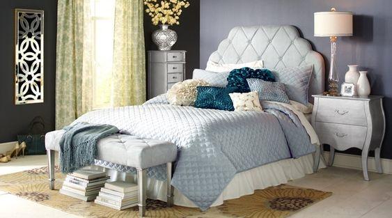 pier 1 bedroom furniture | design ideas 2017-2018 | Pinterest ...