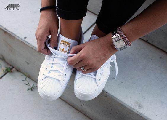Adidas Superstar Rize W