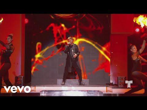 Youtube Premios Billboard De La Música Premios Billboard Música Latina