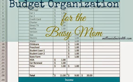 blog organize your life conseils pour annee structuree