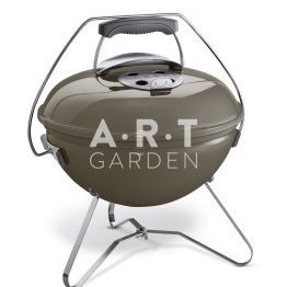 Barbecue marron Weber Charbon Smokey Joe Premium Ø 37 cm
