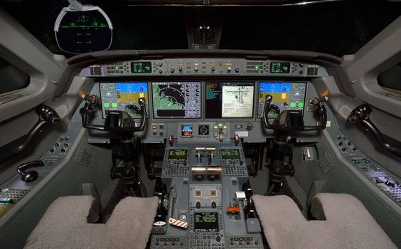 Gulfstream Aerospace - Pre-Owned Aircraft - G550 S/N 5149