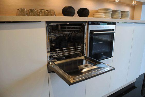 nolte tiny dishwasher Dishwashers and Tiny Houses: 4 ways it works ...