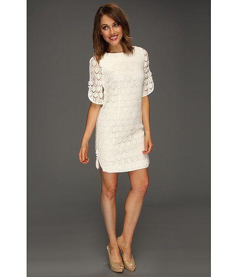 Trina Turk Bonfire Dress White Wash  prints &amp textures ...