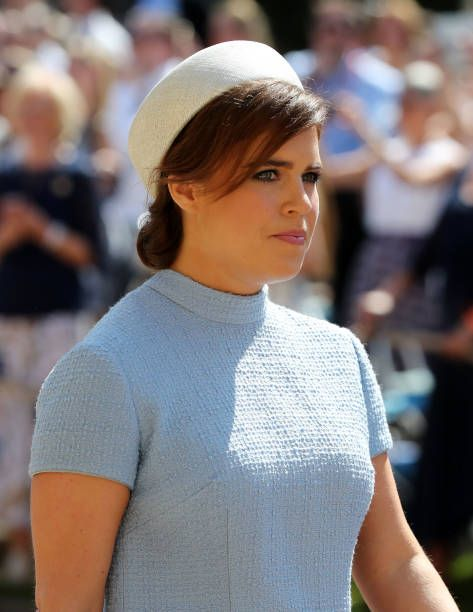 The Best Hats That Were Featured At The Royal Wedding.