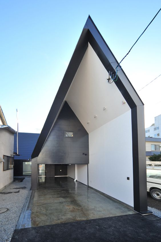 Casa ASH / I.R.A.