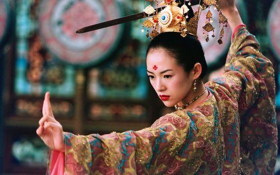 Xiao Miei Le secret des poignards vomants