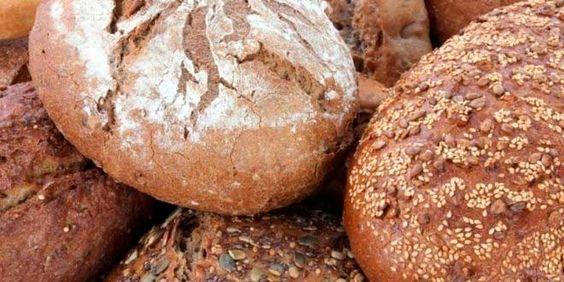 Los mejores tipos de pan para la #dieta #fitness