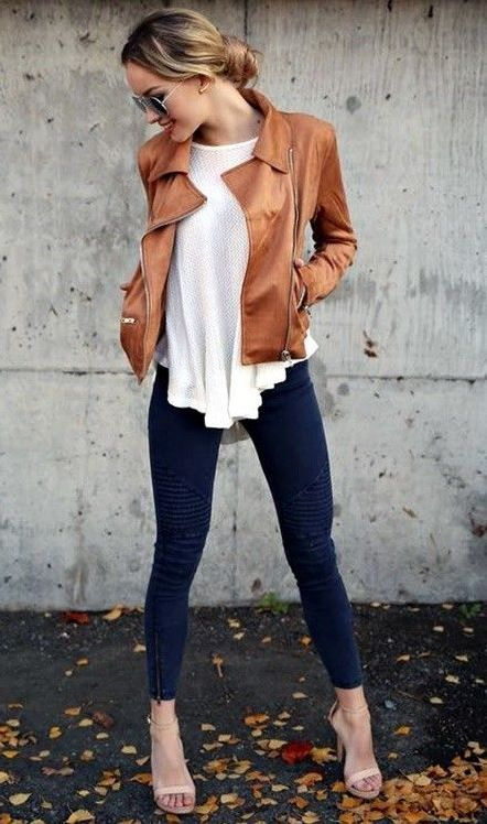 Trendy Leggins Fashion