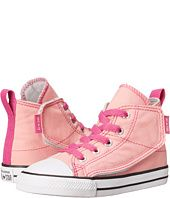 Fit over AFOs:  Converse Kids - Chuck Taylor® All Star® Simple Step Hi (Infant/Toddler)