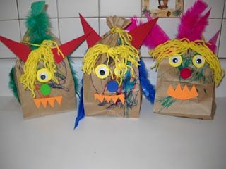 Where the Wild Things Are lesson plans!