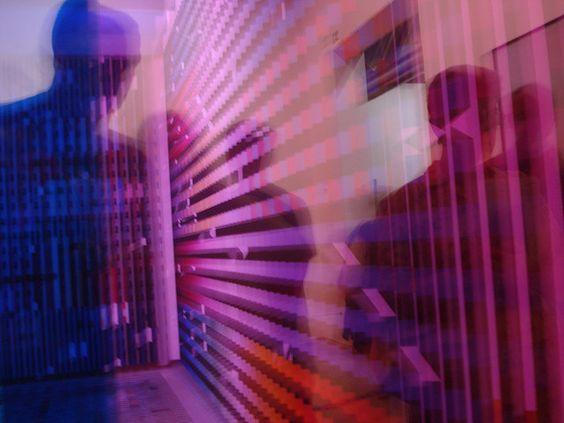 Digital stripes