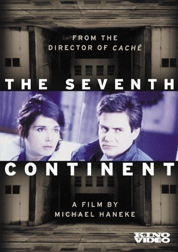 Der siebente Kontinent (The Seventh Continent), 1989 by Michael Haneke