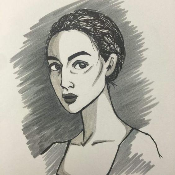 Liesl = Sarah, WIntersong by S. Jae-Jones