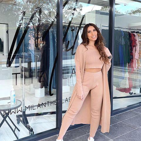 Clara Famularo Fashion Clarafamularo Instagram Photos And Videos Fashion Boutique Online Store