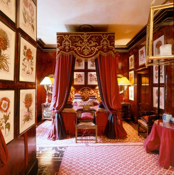 Blakes Hotel - London, England Stunning interior... | Luxury ...