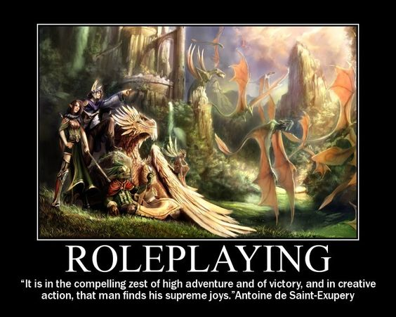 Anybody play online roleplayer games? I NEED YOU!?
