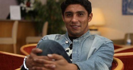 23 de outubro de 2015: Mário Jardel apanhado em aeroporto com 10 quilos de bacalhau (JN)