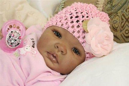 African American Reborn Baby Dolls | Hugs and Keepsakes: DOLL COLLECTING DIVAS..