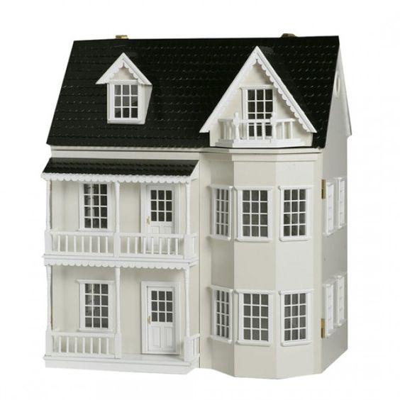 Puppenhaus Romantic