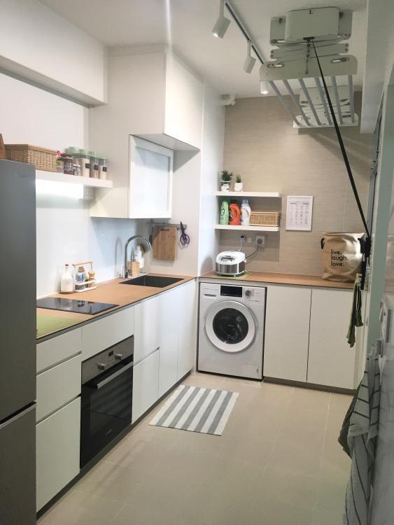 2 Room Bto Page 130 Renovation Ideas Interior Design Themes