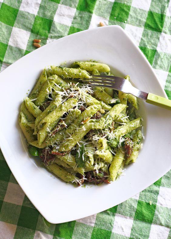 Veloce e facile, un piatto per dare un tocco di colore al tuo inverno grigio.