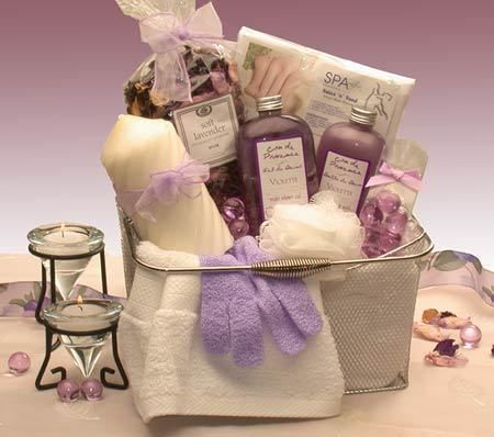 Reasonablegifts.com Up to 70% Off Wallets,iphone cases,gift baskets, - Ultimate Relaxation Bath