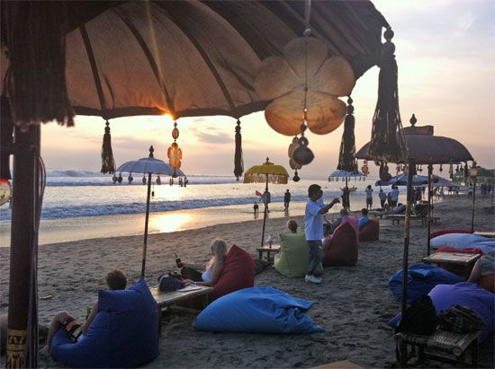 Champlung Beach Bar Bali My Kind Of Holiday Pinterest Beach Bars Beach And Indonesia