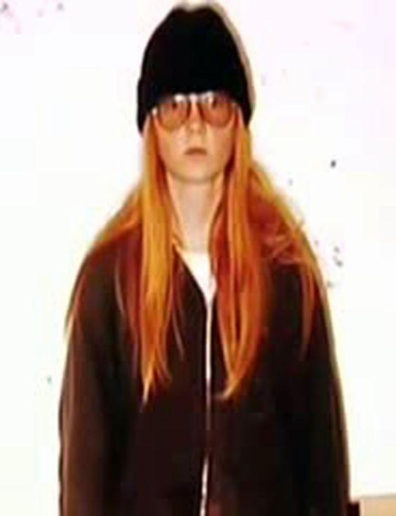 Brenda Ann Spencer, School Shooter, Cleveland Elementary School, San Diego, 1979