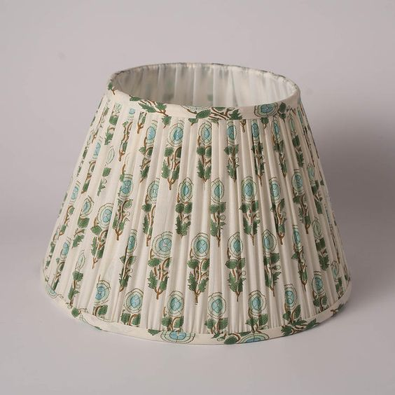 Molly Mahon | LAMPSHADES