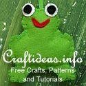 Many craft ideas !