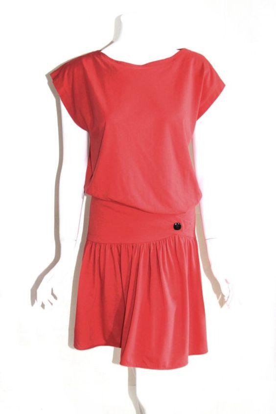Oscar de La Renta for Swirl Dress $35...