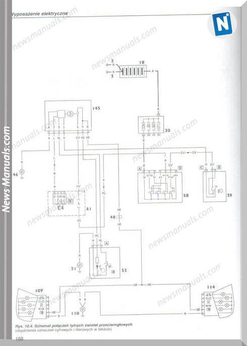 Fiat Palio Siena Silnik 1 2 8v I 1 6 16v Wiring Diagram Fiat Diagram Online Siena