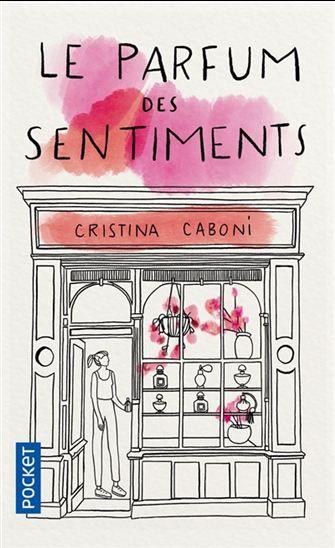 Elena, 26 ans, surprend son petit ami avec une autre. Elle change de vie, s'installe à Paris où elle est recrutée chez un parfumeur. Elle rencontre le mystérieux Cail McLean, qui lui fait entrevoir le bonheur. Premier roman